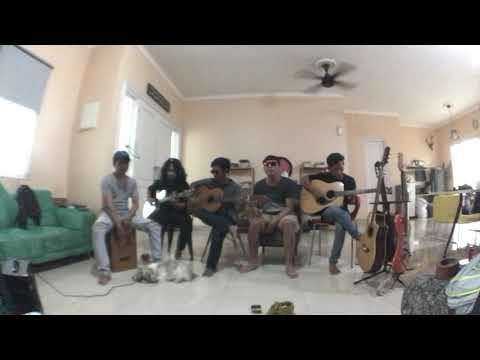 "Cover ""Stop Crying Your Heart Out"" By Oasis MFXCOUSTIC"