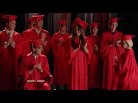 Glee - Season 5 graduation 5x13