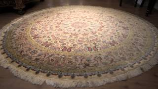 Tableaurug.com Where Art Becomes Alive - Finest Collection Of Persian Rug