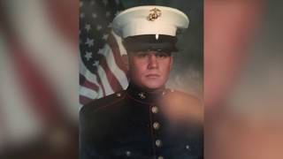 Tony Small, Marines