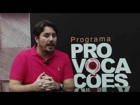 Provocações - Allan Barros