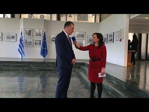 Video - Γεωτρήσεις-θρυαλλίδα ξεκινάει η Κύπρος τον Απρίλιο