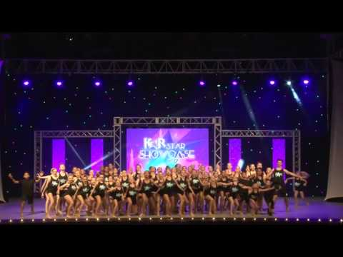 2017 KAR Las Vegas Nationals // Star Showcase Opening Number - Purple Room  [Las Vegas, NV]