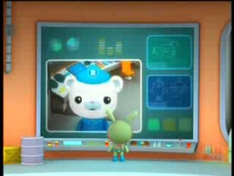 Octonauts s1e36 - scary spookfish.avi