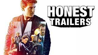 Honest Trailers - Mission: Impossible - Fallout by Screen Junkies
