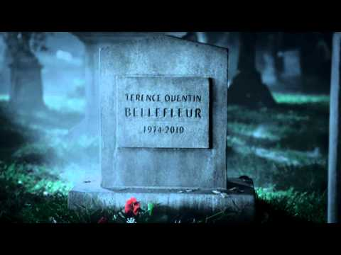 True Blood Season 7 (Teaser 'Graveyard')