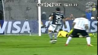 https://www.facebook.com/elias.amaralcorintiano Paulinho marca no fim e Timão avança CORINTHIANS 1 X 0 VASCO Local:...