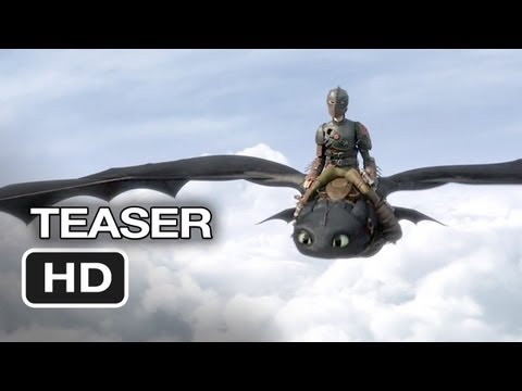 Teaser - Subscribe to TRAILERS: http://bit.ly/sxaw6h Subscribe to COMING SOON: http://bit.ly/H2vZUn Like us on FACEBOOK: http://goo.gl/dHs73 How To Train Your Dragon ...