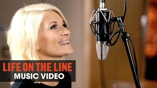 Nonton    Life On The Line    Music Video     Fiona Culley Feat  Darius Rucker Film Subtitle Indonesia Streaming Movie Download
