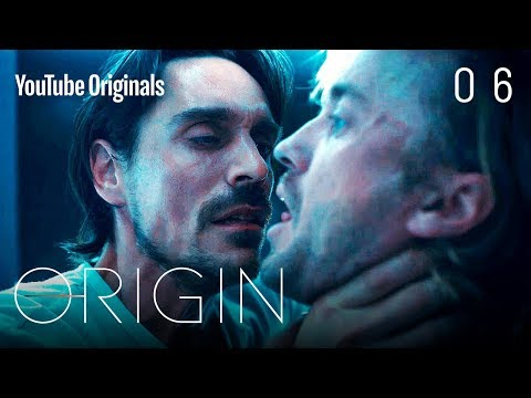 "Origin - Ep 6 ""Fire and Ice"""
