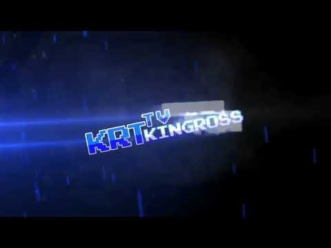 Intro KRT Kingross TV | อันนี้คนที่สั่งนานแล้วน่ะ