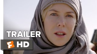 Queen Of The Desert Trailer  1  2017    Movieclips Trailers