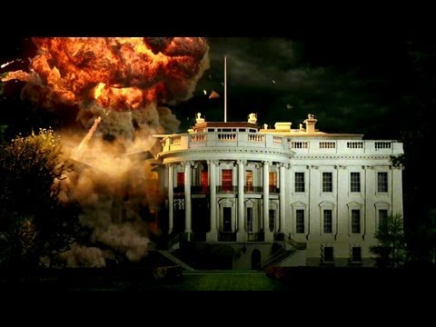 Olympus Has Fallen Movie Review Spoiler Alert
