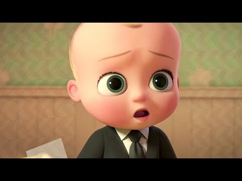 Family Fun Night Scene - THE BOSS BABY: Back in Business (2019) - Thời lượng: 3 phút và 38 giây.