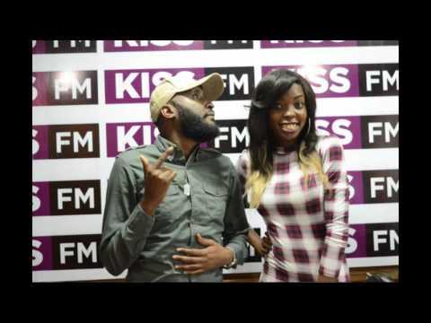 Adelle Onyango And Shaffie Weru React To The Latest Trend Prayer Partner On The Big Scoop (Audio) (видео)