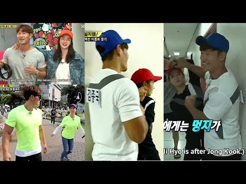 Spartace Moments (part 11)