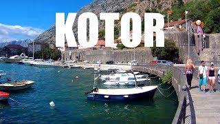 "Exploring the beautiful town of Kotor, Montenegro on the Adriatic Sea.PLANNING A BUDGET TRAVELING TRIP? ""Gabe's Guide to Budget Travel"" is a travel guidebook that's packed with practical travel info. Just $10 on Amazon! For more info, CLICK HERE: http://www.amazon.com/Gabes-Guide-Budget-Travel-Tricks/dp/1470155141/Or feel like reading something else that's fun, adventurous and inspiring? ""Following My Thumb"" features 26 exciting travel stories from around the world. Also available on Amazon: http://www.amazon.com/Following-My-Thumb-Gabriel-Morris/dp/1846948495/Support Gabriel's videos on Patreon! https://www.patreon.com/gabrieltravelerFollow on Instagram: https://www.instagram.com/gabrieltravelerJoin Gabriel's Facebook travel group: https://www.facebook.com/groups/224985807515334/Gabriel's travel page on Facebook:https://www.facebook.com/pages/Explore-the-World/226239094115488Follow on Twitter: http://www.twitter.com/gabrieltravelLots more adventure travel at: http://gabrieltraveler.comMusic during the video:""Pisco Sour"" by Gunnar OlsenVideo created by Gabriel Morris, who is the owner of all video or photo content. Filmed with an ICONNTECHS IT Ultra HD 4K Sport Action Camera.Gabriel is a world traveler and travel writer who has been adventuring around the world off and on since his first trip to Europe in the summer of 1990 when he was 18 years old. He is author of ""Following My Thumb"", a collection of 26 exciting and hilarious autobiographical travel stories from his worldly wanderings during the 1990s; and has written several other books available on Amazon.com and elsewhere.Thanks a lot for watching and safe journeys!A Tour of KOTOR, MONTENEGRO: Is It Worth Visiting?"