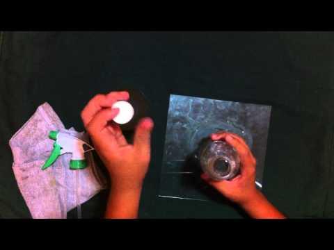 Limpiavidrios con iman videos videos relacionados con - Truco para limpiar cristales ...