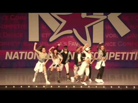 Best Hip Hop // QUEEN'S SPEECH - Simi Dance Center [Riverside, CA]