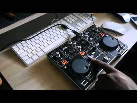 Drum And Bass Mix – Hercules Dj Control Mp3 e2 HD
