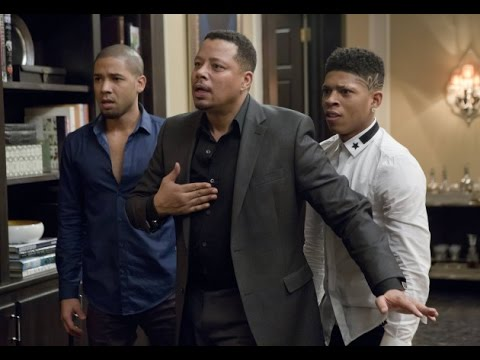 Empire Season 1 Episode 10 #Rmsjattic