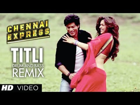 Chennai Express songs download - 3gp mp4 hd video
