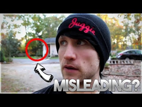 WHAT IS THIS NEW WORLD?? @McJuggerNuggets 2017 SERIES THEORY!