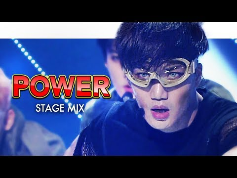 Video [LIVE] EXO「Power」TV Performance Stage Mix Special Edit. download in MP3, 3GP, MP4, WEBM, AVI, FLV January 2017
