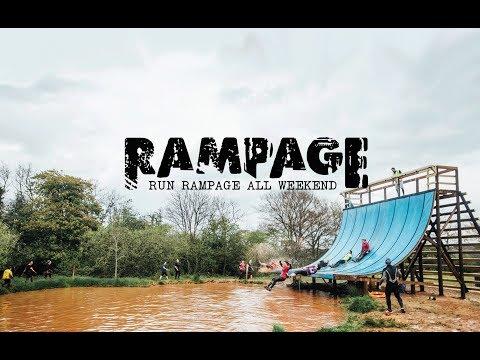 Rampage Weekender