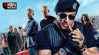 Nonton Terry Crews Wants The Expendables to Meet The Fast & Furious Onscreen - IGN News Film Subtitle Indonesia Streaming Movie Download