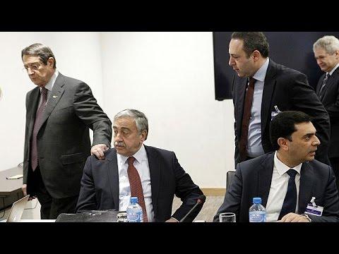 Κυπριακό: Στόχος η γεφύρωση των διαφορών
