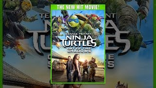 Nonton Teenage Mutant Ninja Turtles: Out Of The Shadows Film Subtitle Indonesia Streaming Movie Download