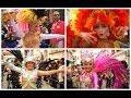 Carnaval Mealhada 2017 | Rainhas da Bateria