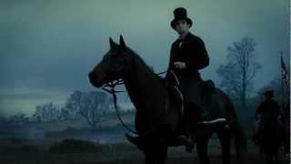 Lincoln (2012) - Blu-ray menu