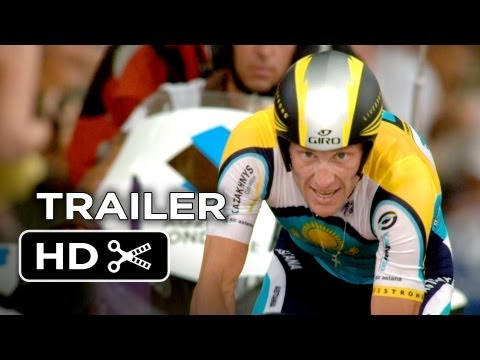 The Armstrong Lie Lance Armstrong Documentary   Official Trailer | Video