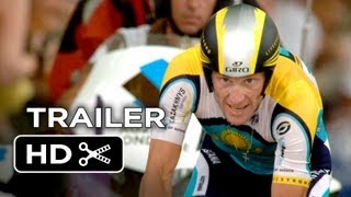 Nonton The Armstrong Lie Official Trailer 1  2013    Lance Armstrong Documentary Hd Film Subtitle Indonesia Streaming Movie Download