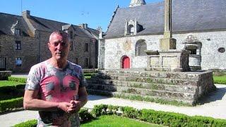 Download Lagu L'église de Le Guerno Mp3