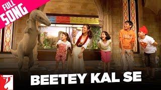 Nonton Beetey Kal Se   Full Song   Thoda Pyaar Thoda Magic   Saif Ali Khan   Rani Mukerji Film Subtitle Indonesia Streaming Movie Download