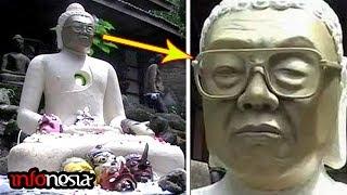 Video BUDHA BERWAJAH GUS DUR? Inilah 7 Patung Paling Kontroversial di Indonesia MP3, 3GP, MP4, WEBM, AVI, FLV Mei 2019