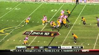 Mychal Kendricks vs USC 2011