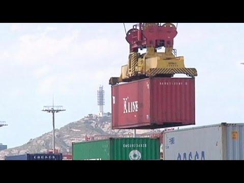 Κίνα: «ξεφουσκώνει» η εμπορική δραστηριότητα – economy