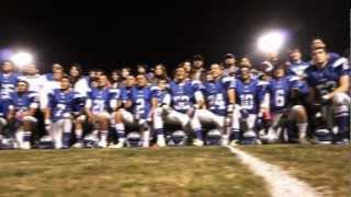 South El Monte (CA) United States  city pictures gallery : 2012 HS Football: South El Monte Eagles vs. El Monte Lions