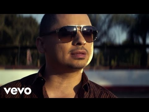Capaz De Todo - Larry Hernandez (Video)
