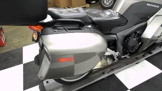 7. 2009 BMW K1300GT - Used Motorcycles for sale - Eden Prairie, MN