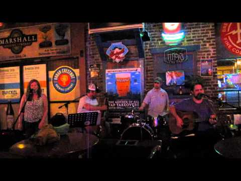 Mark Bilyeau, Cindy Woolf & Friends - Patton Alley Pub - Springfield, MO - 5/1/13
