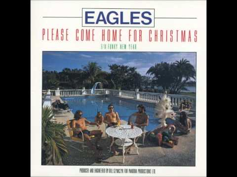 Tekst piosenki The Eagles - Funky new Year po polsku
