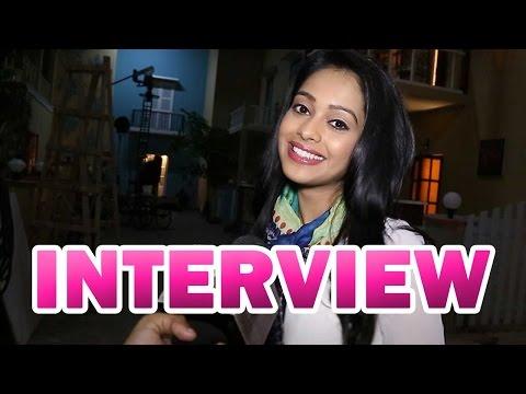Mugdha Chaphekar talks about her new show