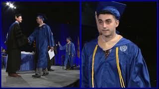 Undergraduate 2018 commencement part 2