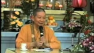 VÔ LƯỢNG NGHĨA - HT THÍCH TRÍ QUẢNG thuyết giảng năm 2004 (MS 249/2004)
