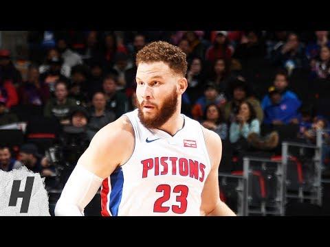 Minnesota Timberwolves vs Detroit Pistons - Full Highlights | March 6, 2019 | 2018-19 NBA Season - Thời lượng: 6 phút, 36 giây.